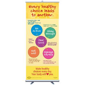 Healthy Choices Banner