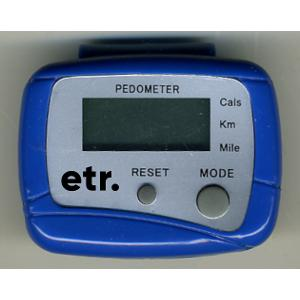 Pedometer (Pack of 25)