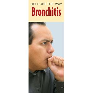 Bronchitis, Help On The Way