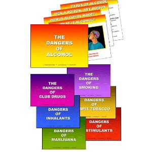 Substance Abuse PowerPoint Value Pack