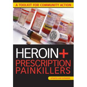 Heroin and Prescription Painkillers Toolkit