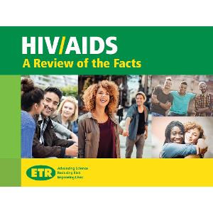 HIV/AIDS: A Review of the Facts Bilingual PowerPoint USB Drive