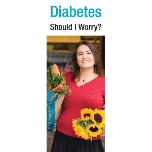 Diabetes Should I Worry