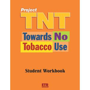 Project TNT: Towards No Tobacco Use Student Workbook Licens