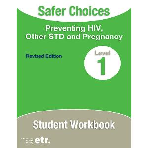 Safer Choices Level 1 Student Workbook
