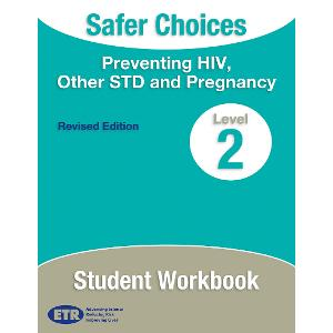 Safer Choices Level 2 Student Workbook