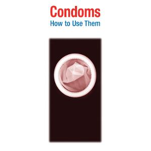 Condoms: How to Use Them