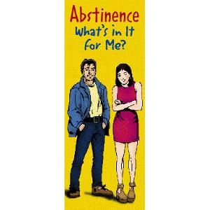 Abstinence: What's in It for Me?