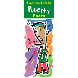 Puberty Incredible Facts