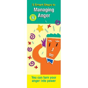 5 Smart Steps to Managing Anger