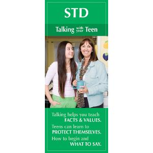 STD: Talking with Your Teen