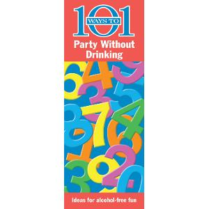 101 Ways to Party Without Drinking