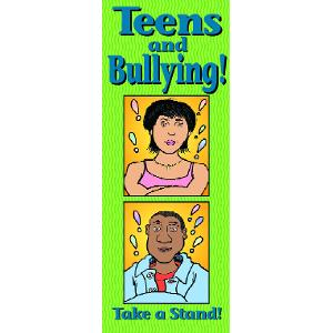 Teens and Bullying!