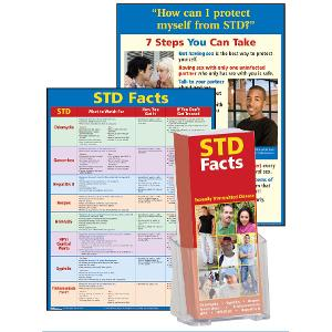 STD Facts SET