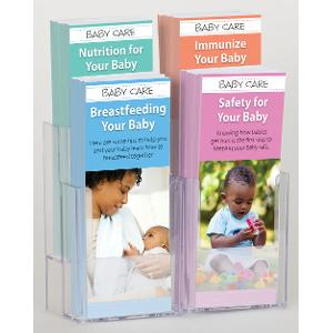 Baby Care SET with rack