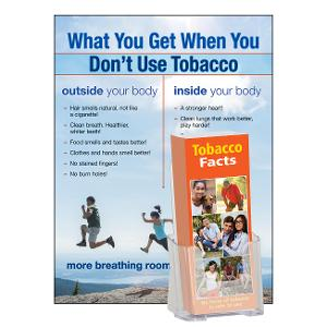 Tobacco Facts SET