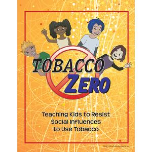 Tobacco Zero CDs (Gr. 5-9) (set of 35)