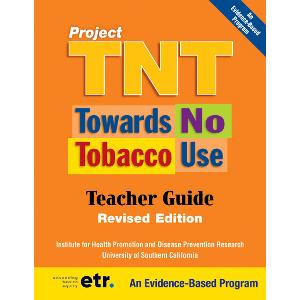 Project TNT: Towards No Tobacco Use Basic Set