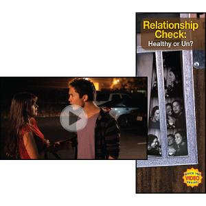 Relationship Check DVD SET