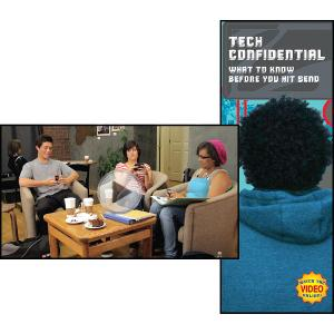 Tech Confidential DVD SET