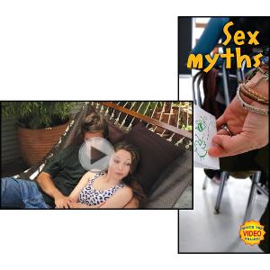 Sex Myths DVD SET