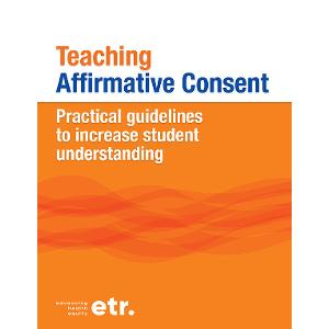 Affirmative Consent Live Virtual Training