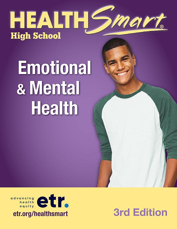 HealthSmart High School Emotional and Mental Health Set