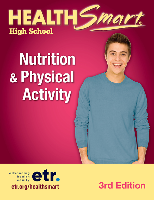 HealthSmart High School Nutrition and Physical Activity Set
