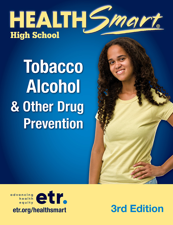 HealthSmart High School Tobacco, Alcohol and Other Drug Prevention Set