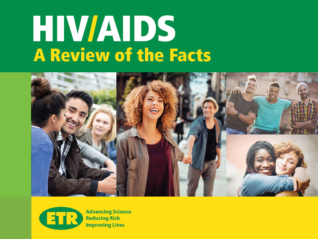 HIV/AIDS: A Review of the Facts (Bilingual PowerPoint)