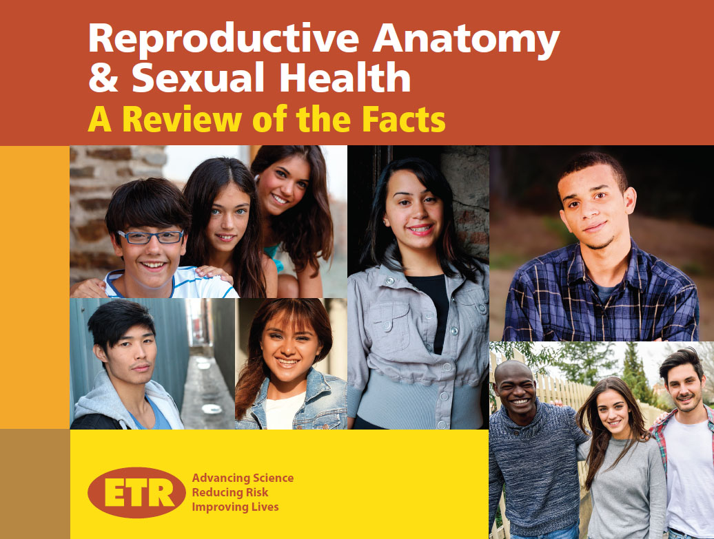 Reproductive Anatomy & Sexual Health (PowerPoint)