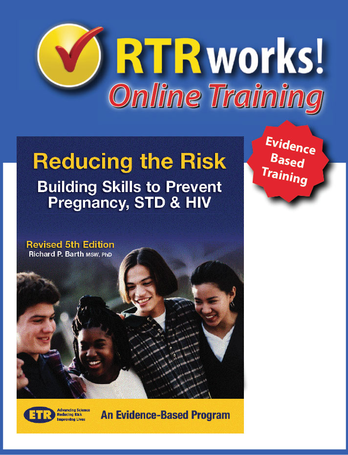 RTRworks! Online Training for Reducing the Risk