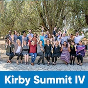 Kirby Summit IV: Scaffolding for Adolescent Relationships