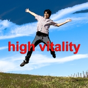 Creating a High-Vitality Organization That Embraces High-Velocity Change