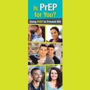 PrEP--Expanding the HIV Prevention Toolkit