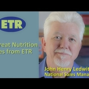 What's a Serving? 3 Great Nutrition Titles from ETR