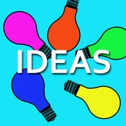 Facilitation Quick Tips: Board of Ideas