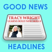 Facilitation Quick Tips: Good News Headlines