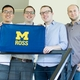 ETR Welcomes MBA Team from University of Michigan