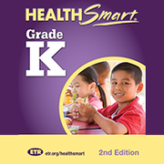 ETR Releases Second Edition of Grade K-5 Health Ed Program