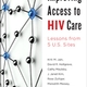 """You stabilize the clients, you stabilize their HIV""--Boosting Engagement Across the HIV Care Continuum"