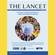 Our Future: Lancet Commission on Adolescent Health & Wellbeing