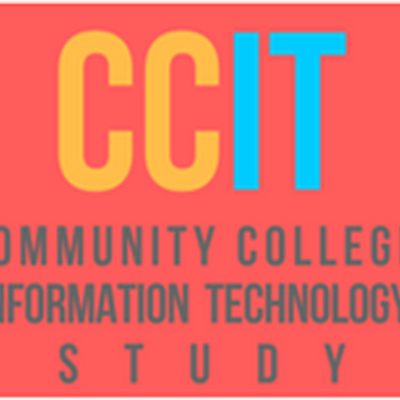 The Community College Information Technology Study
