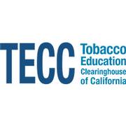 Tobacco Education Clearinghouse of California (TECC)