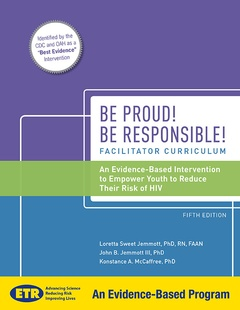 Be Proud! Be Responsible!