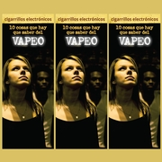 Now in Spanish: Our Popular Vaping Pamphlet