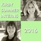 ETR Welcomes 2016 Kirby Summer Interns
