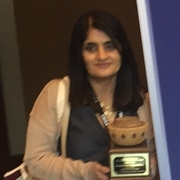ETR's Narinder Dhaliwal Receives the Pauline Murillo Industry Leader Award