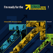 The Women Deliver Conference is Coming & YTH Initiative Will Be There, Delivering!