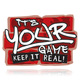 It's Your Game: Keep It Real Replication Study